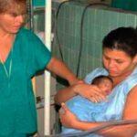 Cuba alcanza índice de 3.9 en mortalidad infantil, el más bajo de su historia