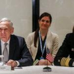 Secretario de Defensa de EEUU no descarta retirada de sus tropas de la península de Corea