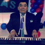 """Fallece """"Don Medardo"""", considerado el padre de la cumbia andina"""