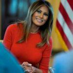 Estalla Trump por versiones de medios sobre salud de Melania