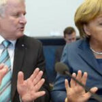 Alemania: Diferencias en inmigración provocan crisis coalición de gobierno de Merkel (VIDEO)