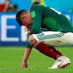 Mundial Rusia 2018: México clasifica pese a ser goleado por Suecia 0 a 3