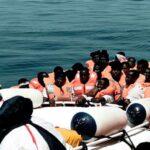 SOS Méditerranée deplora el acuerdo de la UE en materia migratoria