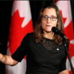 Guerra comercial: Canadá activa este domingo los aranceles contra bienes importados desde EEUU (VIDEO)