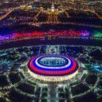 Curiosidades sorprendentes en partidos inaugurales de los Mundiales de fútbol