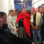 Uruguay: Presos se amotinan, secuestran dos policías y amenazan matar a hijo de empresario (VIDEO)