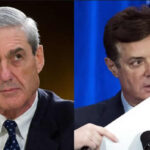 'Rusiagate': Fiscal Mueller acusa a Paul Manafort exasesor de Trump de obstrucción a la justicia