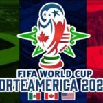 México, Canadá y EEUU organizarán el Mundial del 2026 (VIDEOS)