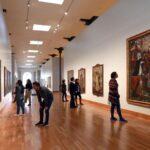 Mañana se podrá ingresar gratis a museos y sitios arqueológicos