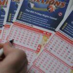 Un francés gana dos veces un millón de euros en la lotería en año y medio