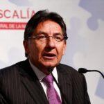 Colombia:  Fiscalía destapa red de corrupción en elecciones legislativas