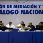 Nicaragua: Se reanuda diálogo entre gobierno y oposición con presencia CIDH