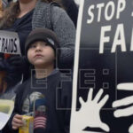 ONU exige al gobierno de Trump cesar de inmediato política de separar familias de inmigrantes