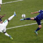 Mundial Rusia 2018: Japón y Senegal igualan 2 a 2 en vibrante partido