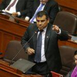 Congreso: Exigen anular cuestionados contratos de personal