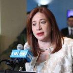 Asamblea General de la ONU debatirá paridad de género y empoderamiento femenino (VIDEO)
