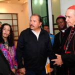 Nicaragua: Obispos y Daniel Ortega se reúnen este jueves para intentar reanudar diálogo (VIDEO)