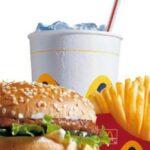 McDonald's sustituye pajitas de plástico por el de papel en Reino Unido e Irlanda
