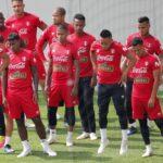 Mundial Rusia 2018: Perú se encomienda a Paolo Guerrero
