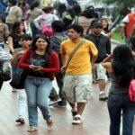 Cerca de un millón y medio de jóvenes peruanos no estudió ni trabajó el 2017