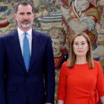El nuevo presidente español Sánchez tomará posesión de su cargo mañana