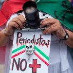 México: Asesinatos de periodistas otro gran reto para próximo presidente