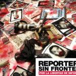 RSF: México registra 49 agresiones a la prensa durante el proceso electoral