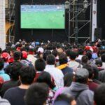 Perú vs. Francia: Encuentro se verá en pantallas gigantes en la Plaza Mayor
