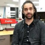 EEUU: Periodista informó en tuits paso a paso el tiroteo en redacción del diario Capital Gazette