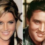 Tras declararse en quiebra la única hija de Elvis Presley culpó a su ex representante (VIDEO)