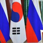 Rusia: Putin y Moon Jae-in abordan desnuclearización de la  península coreana (VIDEO)