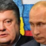 Putin amenaza a Ucrania de medidas gravessi ataca separatistas durante Mundial de Fútbol (VIDEO)