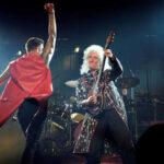 Queen brilla en Madrid sin su estrella pero con un carismático Adam Lambert