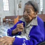Cuba: A los 117 años fallece en Cienfuegos la mujer más longeva del mundo (VIDEO)
