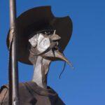 Investigadora descubre nombre del corrector de la segunda parte del Quijote