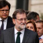España: Tras censura Rajoy solicitará su reingreso como registrador de propiedad