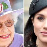 La reina Isabel II y Meghan asistirán a su primer acto oficial juntas