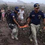 Guatemala: Sube a 99 cifra de muertospor la erupción del Volcán de Fuego (Video)