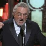 EEUU: Robert de Niro se roba el show en los Tony al cuestionar a DonaldTrump (VIDEO)