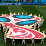 Mundial 2018: Se inauguró la Copa del Mundo 2018 (VIDEO)