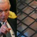 """Fiscal Sessions: Muro fronterizo acabaría con la """"opción"""" de separar a las familias inmigrantes"""