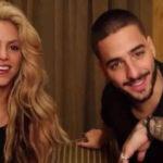 """Clandestino"""" destrona a """"Despacito"""" como canción latina más vendida en EEUU"""