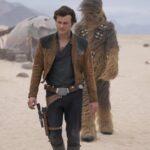 """""""Solo: A Star Wars Story"""" lidera taquilla de Estados Unidos con resultado discreto"""