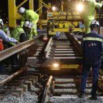Metro de Lima: Estaciones Nicolás Arriola y Gamarra cerradas este domingo
