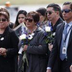 Ecuador: Llegan los cuerpos del equipo de prensa asesinado en Colombia