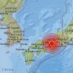 Japón: Terremoto de 5.9 grados derrumbó edificios y dejó numerosos muertos (VIDEO)