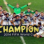 """Mundial Brasil 2014: En sólo 69 segundos le hicieron dos goles a los """"cariocas"""""""