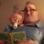 """""""Incredibles 2"""" logra el mejor estreno de la historia para un film animado"""