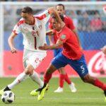 Mundial Rusia 2018: Serbia derrotó 1 a 0 a Costa Rica por el grupo E