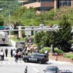 EEUU: Tiroteo deja por lo menos 4 muertos y varios heridos en el diario Capital Gazette (VIDEO)